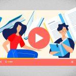 Vídeos educativos eficientes