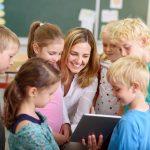 Lo que podemos enseñar a otros a través de un video