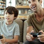 Beneficios de los videojuegos en niños y adolescentes